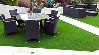 artificial grass Ireland