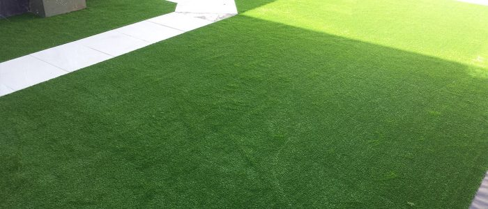 Artificial Grass Job