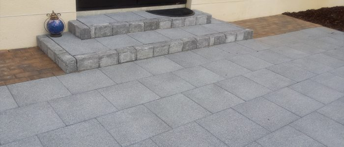 Landscaping and paving services donegal