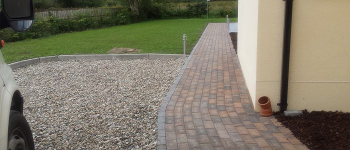 Landscaping services donegal