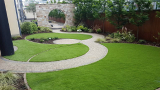 paving and landscaping services donegal