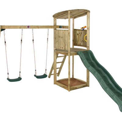 bonobo wooden play centre