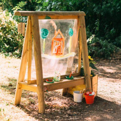 easels for children
