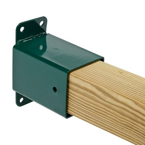 Swing Corner Wall for 90mm square