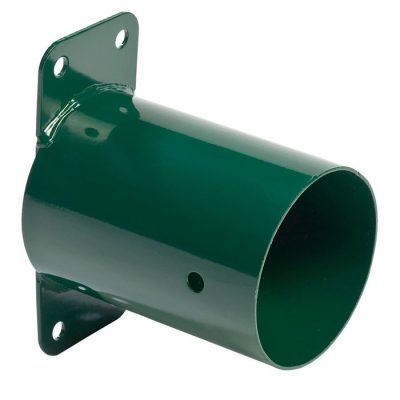 Swing Corner wall for 100mm round pole