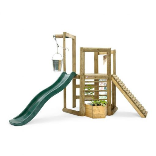Discovery Woodland Treehouse