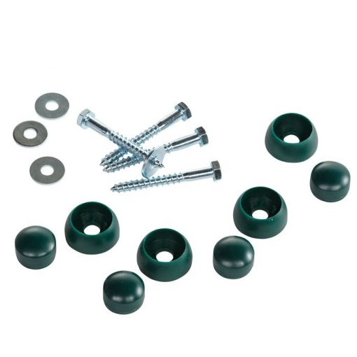 Metal Tumble ASSEMBLY SET